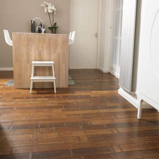 moso lance le parquet top bamboo les parquets du monde. Black Bedroom Furniture Sets. Home Design Ideas