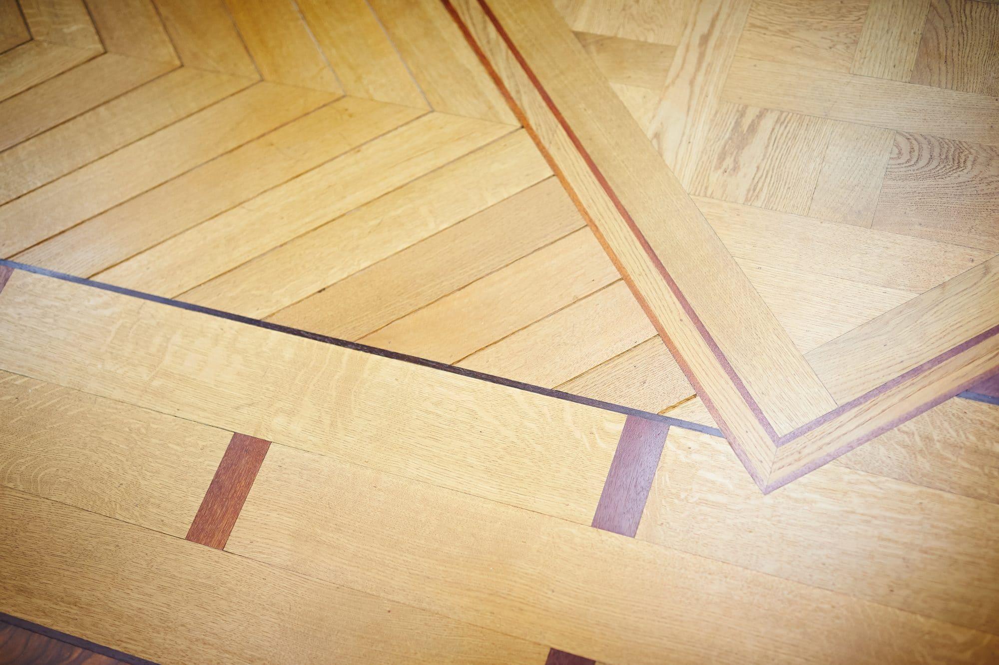 Dossier sur les revêtements de sol en bois